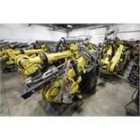 FANUC ROBOT R-2000iB/210F WITH R-30iA CONTROL, CABLES & TEACH PENDANT, SN 142537, YEAR 2013