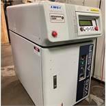 MIYACHI UNITEK LW51 COMPACT YAG LASER MACHINE SERIAL NUMBER 00080372
