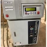 MIYACHI UNITEK LW51 COMPACT YAG LASER MACHINE SERIAL NUMBER 99060346