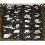50x Danfoss Thermostat Flow Unit
