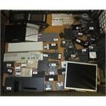 Extron, Amx, Kramer Duplicat Units & Monitors