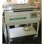 Awtec S/N ACSL 084015 Hipe Mixer
