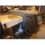 "Safeline Metal Detector, 24""W x 7""T w/ Product"