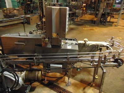 Thermo Ramsey mod. AC400i Check Weigher - Image 4 of 4
