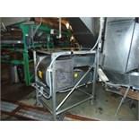 Key mod. 2x, S.S. Air Cleaner; S/N 315-D-2