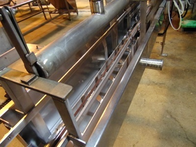 """S.S. Overflow Briner, 30"""" Long, Can Set - Image 2 of 2"""