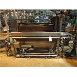 """S.S. Overflow Briner, 48"""" Long, Can Set"""