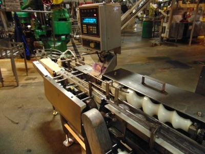 Thermo Ramsey mod. AC400i Check Weigher - Image 2 of 4