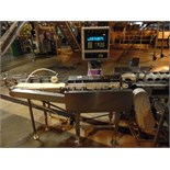 Thermo Ramsey mod. AC400i Check Weigher