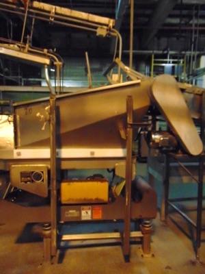 Triple/S Dynamics mod. RLP-18, S.S. Shaker