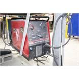 LINCOLN SQUARE WAVE TIG 175 PRO WELDING MACHINE
