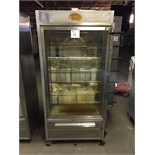 OLD HICKORY (N/7GPLH) ROTISSERIE OVEN