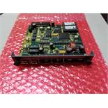 Control Technology 2 Axis Servo Control PLC Module