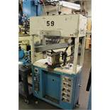 UNIDEX MODEL C-375 HOT STAMP MACHINE