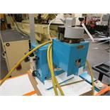 AXCO AX753 HOT MELT MACHINE