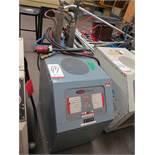 THERMAL CARE AQUATHERM RA SERIES WATER TEMP CONTROLLER, MODEL RA090803