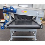 Clarke fussells food processing equipment for sale on behalf of kcb