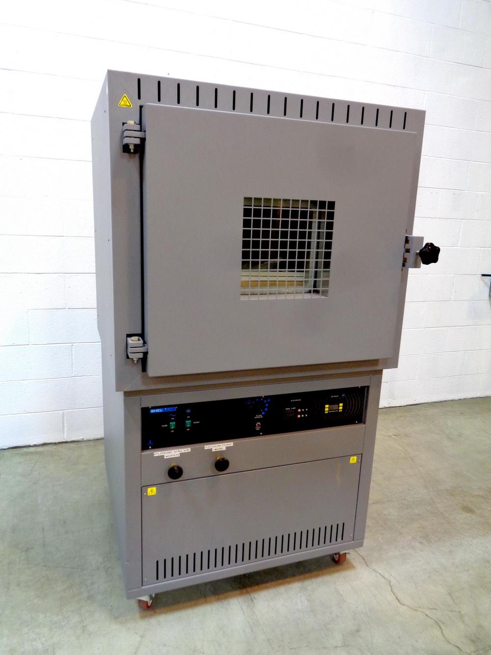 Lot 39 - Unused Shel Vacuum Oven