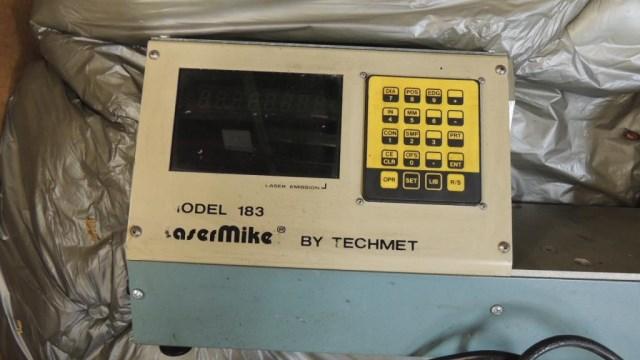 Laser - Image 2 of 5