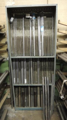 Cantilever Racks - Image 7 of 8