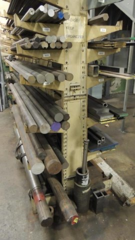 Cantilever Racks - Image 4 of 8