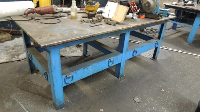 Work Tables - Image 3 of 7