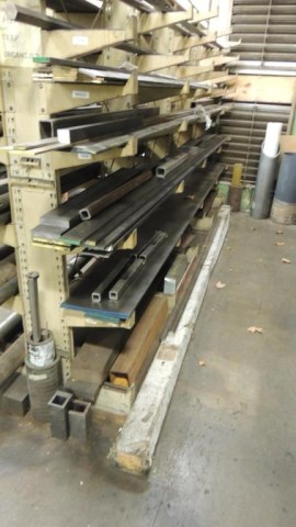 Cantilever Racks - Image 3 of 8