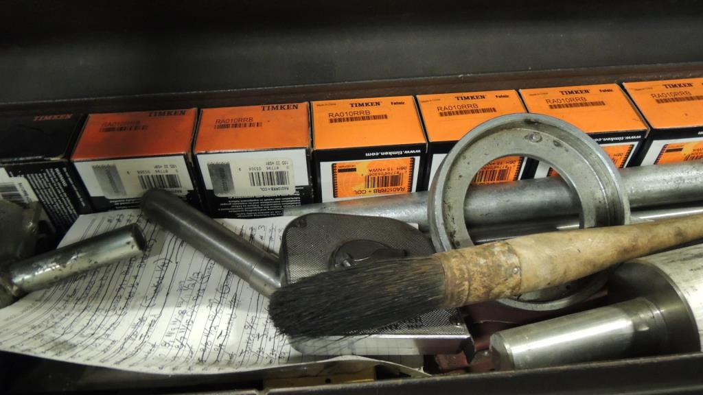 Tool Box - Image 2 of 20