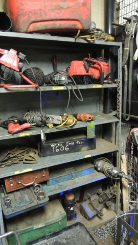 Tool Cage - Image 9 of 29