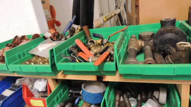 Work Bench - Image 8 of 10