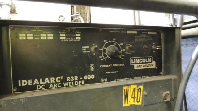 Welder - Image 3 of 7