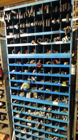 Tool Cage - Image 24 of 29