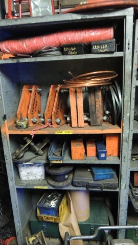 Tool Cage - Image 8 of 29