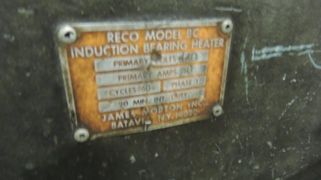 Induction Heater - Image 4 of 4