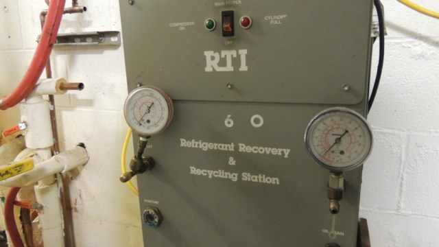 Recovery System - Image 2 of 4