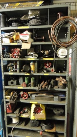 Tool Cage - Image 21 of 29