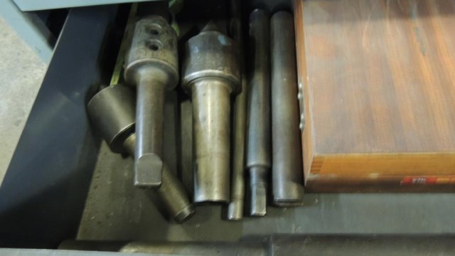 Lathe Accessories - Image 11 of 22