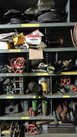 Tool Cage - Image 22 of 29