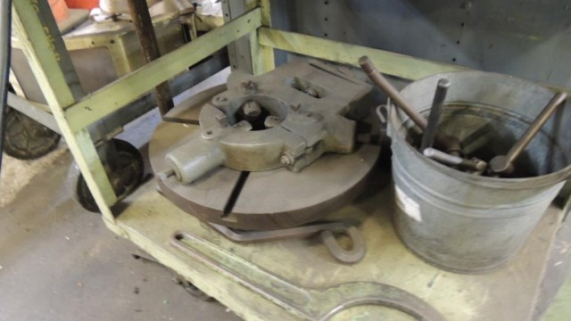 Lathe Accessories - Image 2 of 22