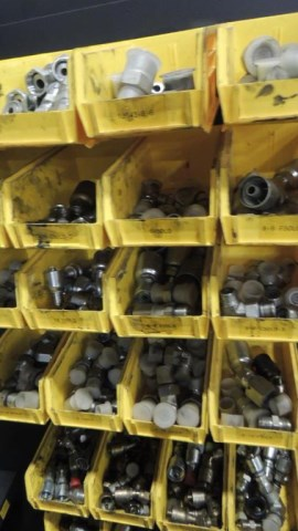 Fork Lift Parts - Image 18 of 29