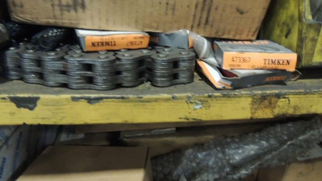Fork Lift Parts - Image 28 of 29
