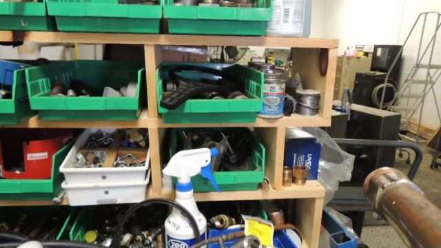 Work Bench - Image 7 of 10