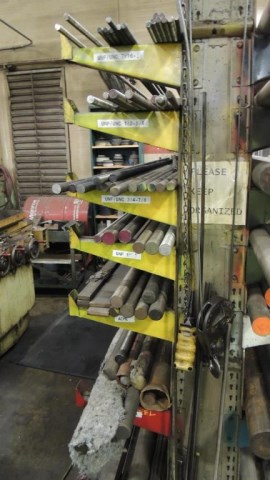 Cantilever Racks - Image 6 of 8