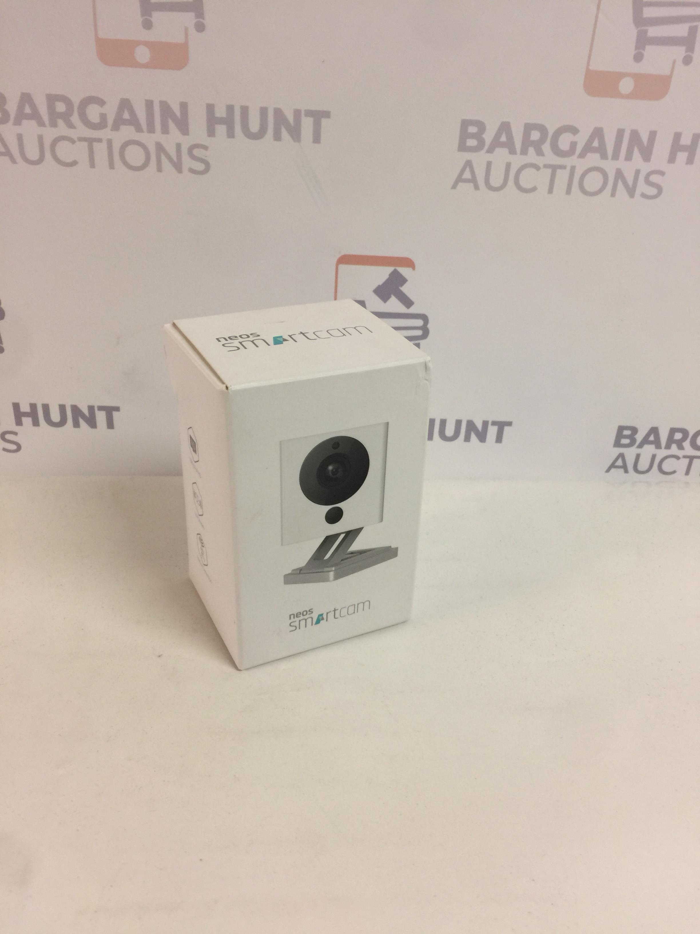 Lot 28 - Neos SmartCam Wireless IP Security Camera