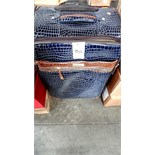 SAMANTHA BROWN LUGGAGE
