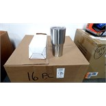 STAINLESS DRINKING CUPS