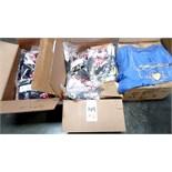 DISNEY & ASSORTED CLOTHING