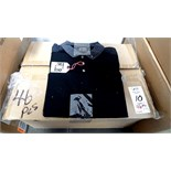 NO RETREAT MENS POLO SHIRT