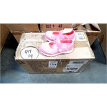 CARTER'S GIRLS PINK SHOES