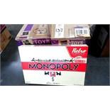 MONOPLOY GAMES